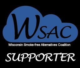WSAC Supporter Badge