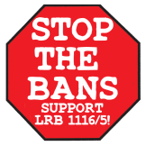 Stop The Bans High Res